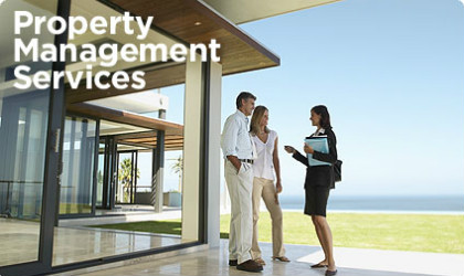 A Picture of Property Management Services